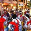 米軍が青森のねぶた祭り楽しみすぎワロタ|1080.plus
